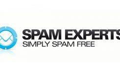 Geadvanceerde spamfilter