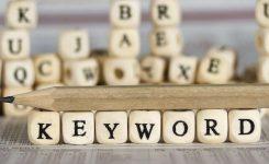 Wat is eigenlijk een goed SEO Keyword