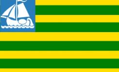 Logo ontwerp Middelharnis
